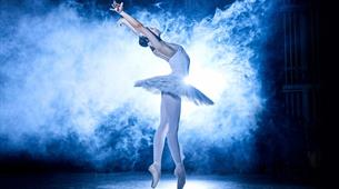 Russian State Ballet of Siberia: Romeo and Juliet at Bristol Hippodrome