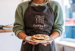 Puddings, Cakes and Bakes at Cooking It!
