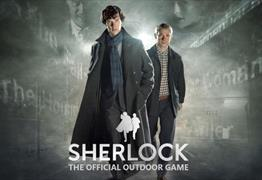 Sherlock: The Official Outdoor Game