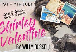 Shirley Valentine at Alma Tavern and Theatre