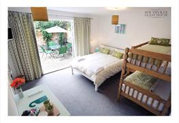 Southville Guest House Bristol