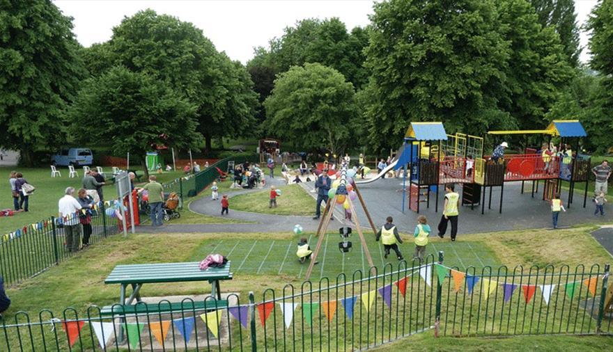 St Andrews Park