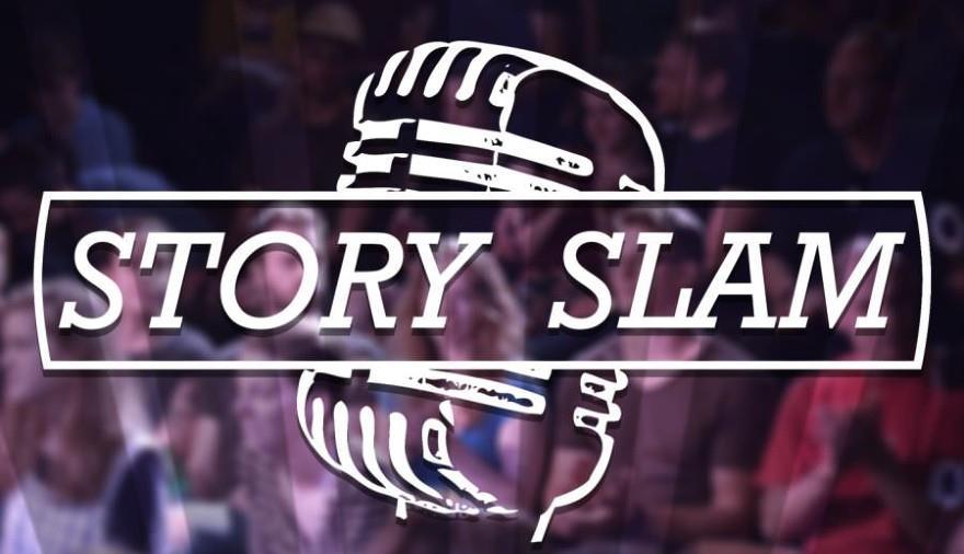 Story Slam at The Wardrobe Theatre