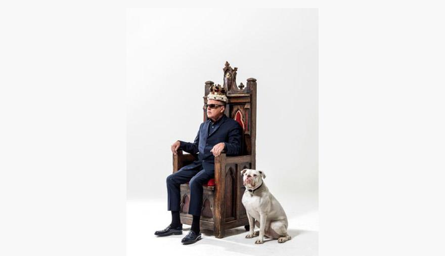 Suggs: A Life in the Realm of Madness at Redgrave Theatre