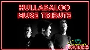 Summer Sounds: Hullabaloo - Muse Tribute Act at Avon Valley Adventure and Wildlife Park