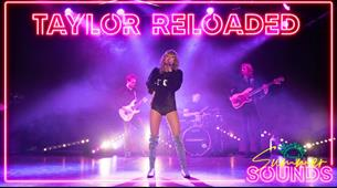 Summer Sounds: Taylor Reloaded - Taylor Swift Tribute Act at Avon Valley Adventure and Wildlife Park
