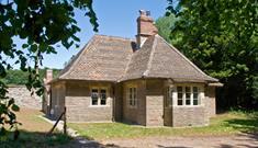 Summerhouse Cottage at Tyntesfield