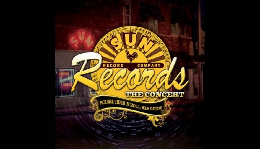 Sun Records, The Concert at Redgrave Theatre