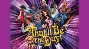 That'll Be the Day at Bristol Hippodrome