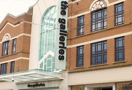 Bristol Shopping Quarter