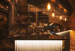The Wellhead Bar