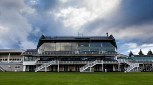 The Bristol Pavilion at Gloucestershire County Cricket Club