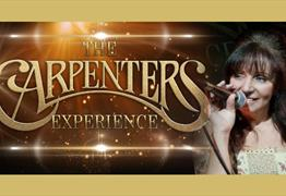 The Carpenters Experience at The Playhouse