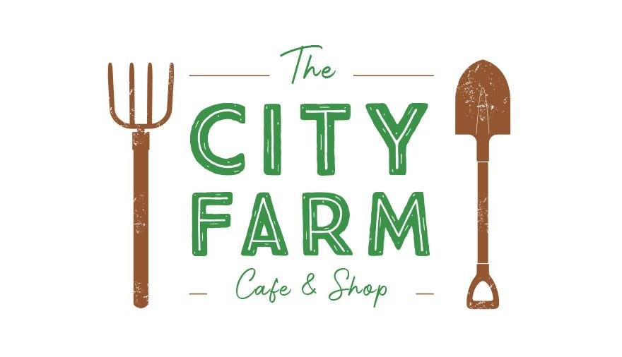 The City Farm Shop & Cafe