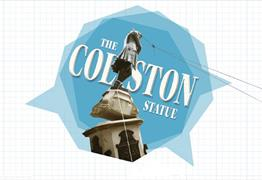 The Colston statue: What next? at M Shed