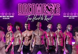 The Dreamboys at Bristol Hippodrome