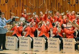 The Glenn Miller Orchestra at The Playhouse