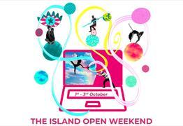 The Island Open Weekend