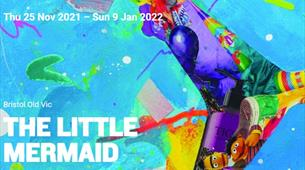 The Little Mermaid at Bristol Old Vic