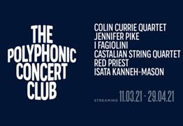 The Polyphonic Concert Club with St George's Bristol