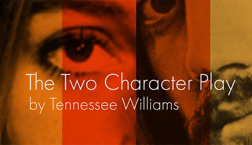 The Two Character Play at Alma Tavern and Theatre
