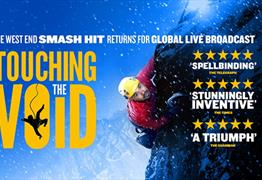 Touching the Void at Bristol Old Vic
