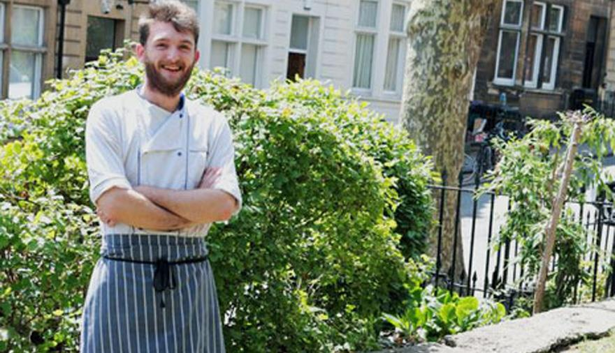 Garden to Plate Masterclass at St George's Bristol