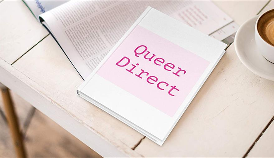 Workshop | Queerdirect at Arnolfini