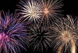 Benger Blaze 2019 - Sutton Benger Bonfire and Fireworks display