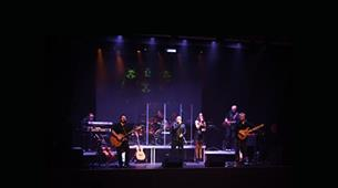 Ultimate Classic Rock Show at Redgrave Theatre