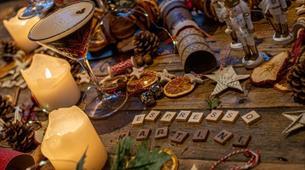 Riverstation Christmas Parties