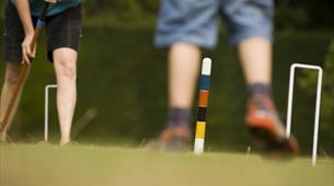 Victorian Games at Tyntesfield