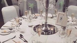 Village Hotel Club Weddings