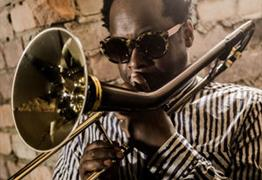 Dennis Rollins - The 'Funky Horns' Masterclass at Anson Rooms