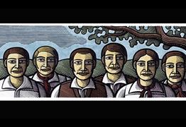 Wes Talks Online – The Tolpuddle Martyrs: how does their story still speak today? at The New Room