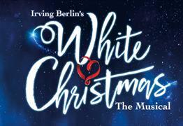White Christmas at Bristol Hippodrome