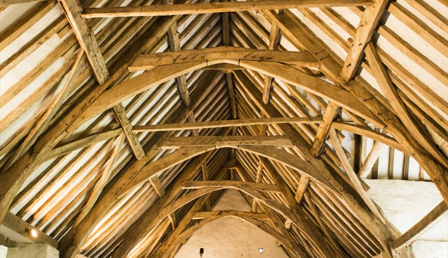 Winterbourne Medieval Barn Trust