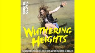 Wuthering Heights at Bristol Old Vic