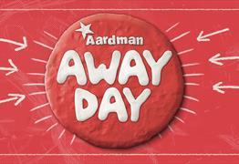 Aardman Away Days