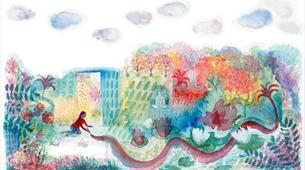 Imaginative Watercolour Painting with RWA