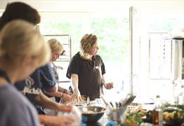 Papadeli cookery school