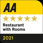 AA 5 Gold Star Restaurant With Rooms - 2021