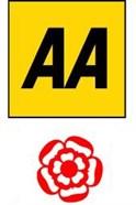 AA - 1 Rosette
