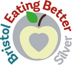 Bristol Eating Better Award - Silver
