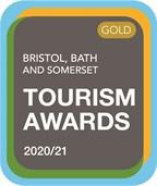 Bristol, Bath and Somerset Tourism Awards 2020/21