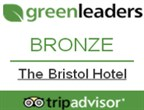 TripAdvisor Greenleaders - Bronze