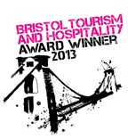 Large Attraction of the Year Winner 2013