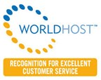 Worldhost Recognised Business 2015