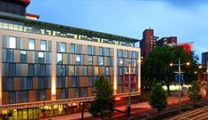 Future Inns Bristol Cabot Circus Hotel