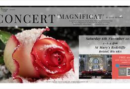 Phoenix Choir: Concert 'Magnificat'